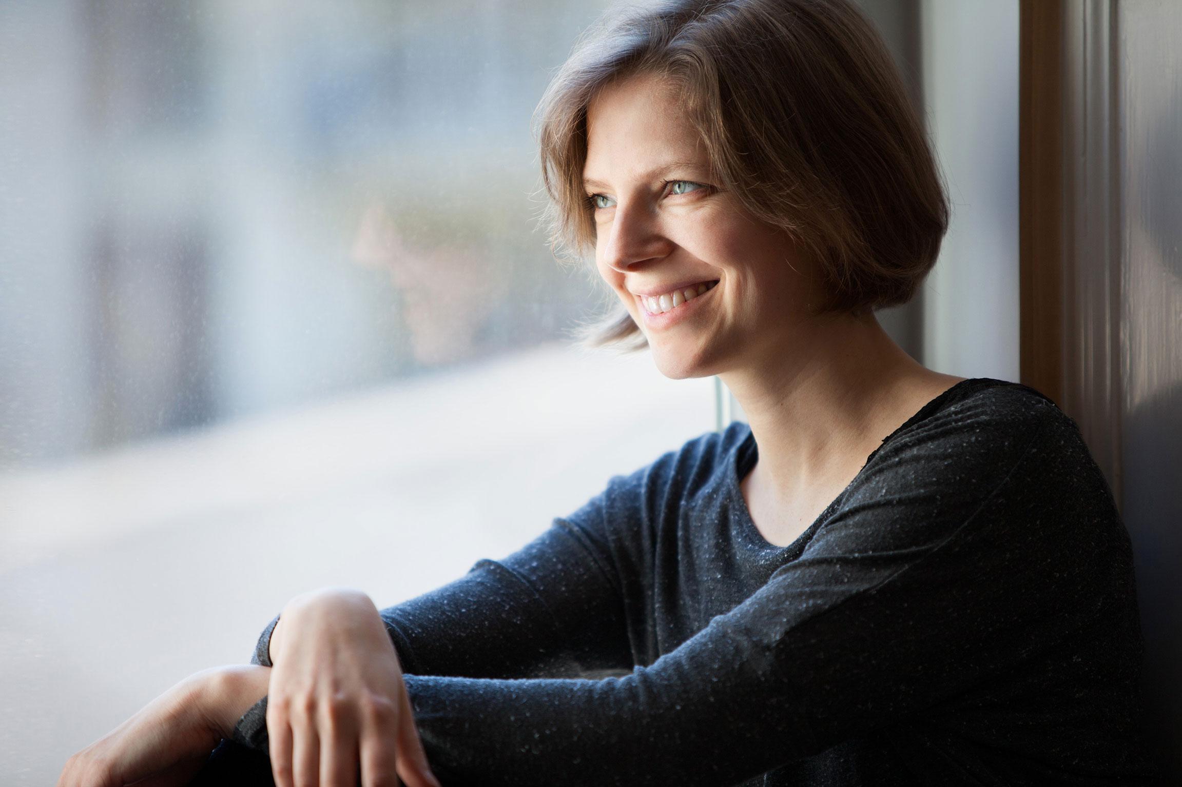 Sara Kühn - Foto: Mara Hein